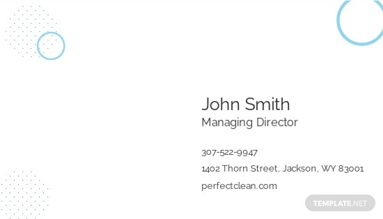 Cleaning Services Business Card Template 1.jpe