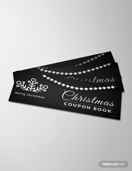 Free Simple Coupon Template