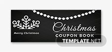 Simple Coupon Template
