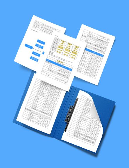 Website Design and Development Business Plan Download