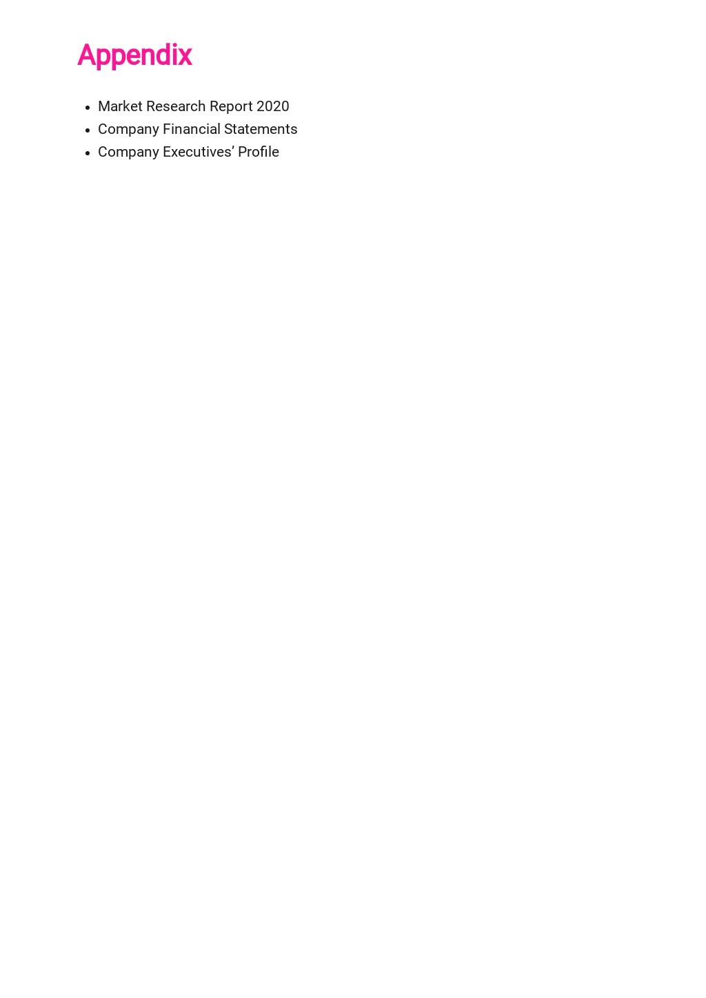 Website Design and Development Business Plan Template 9.jpe