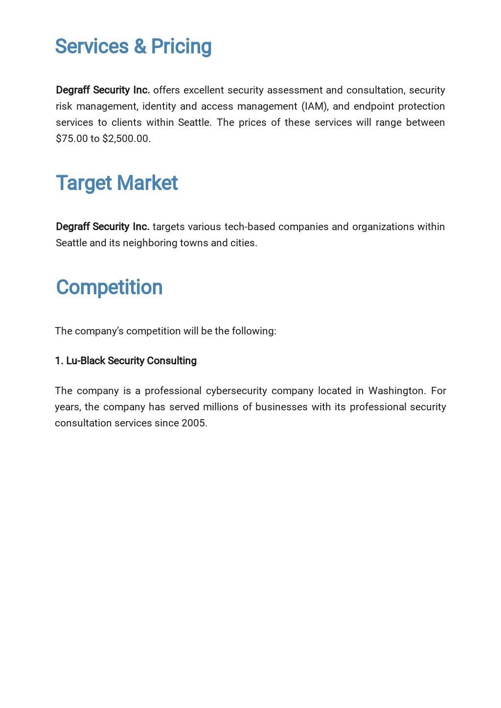 IT Security Business Plan Template 2.jpe