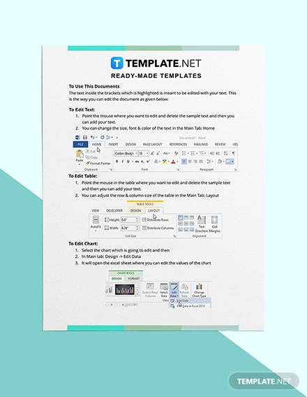 Free IT Business Proposal Download