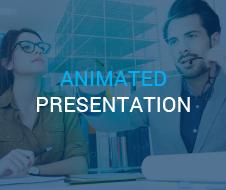Animated Presentation Template