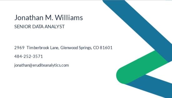 Data Analytics Business Card Template 1.jpe