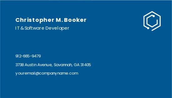Developer Business Card Template 1.jpe