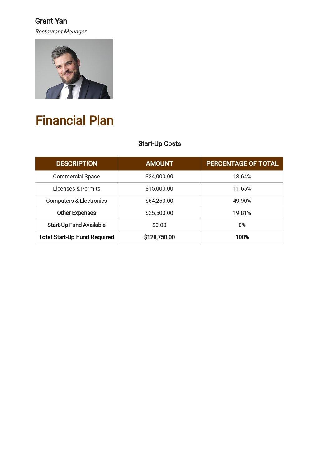 Computer Software Business Plan Template 6.jpe
