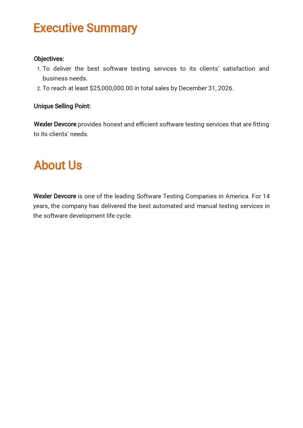 Software Testing Business Plan Template 1.jpe