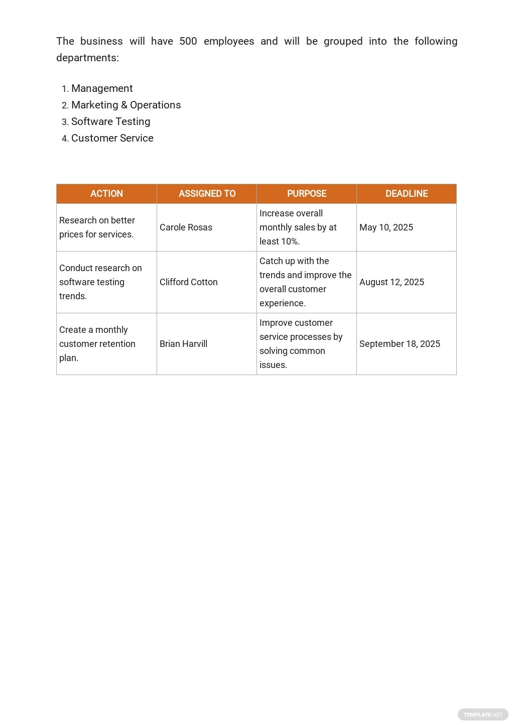 Software Testing Business Plan Template 5.jpe