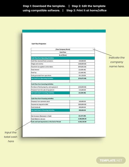 Software Sales Business Plan printable