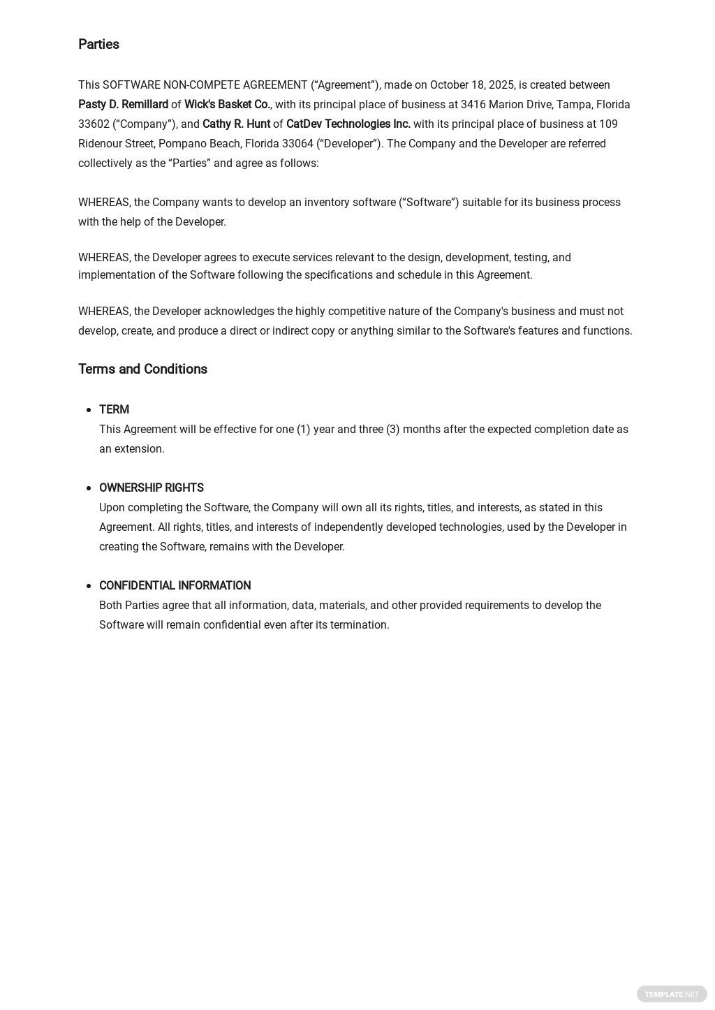 Software Non Compete Agreement Template 1.jpe