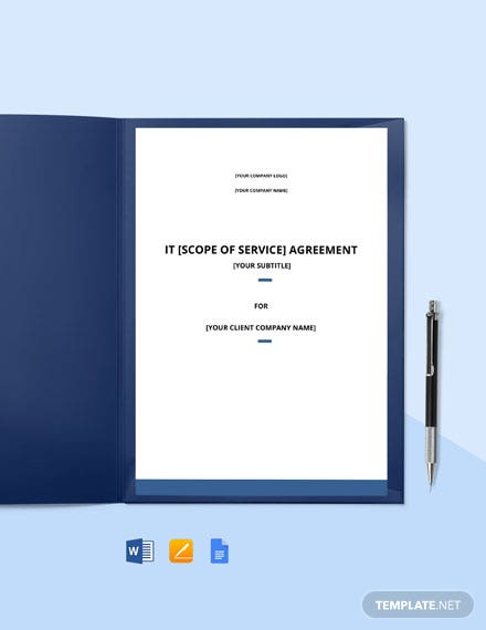 Data Purchase Agreement Template