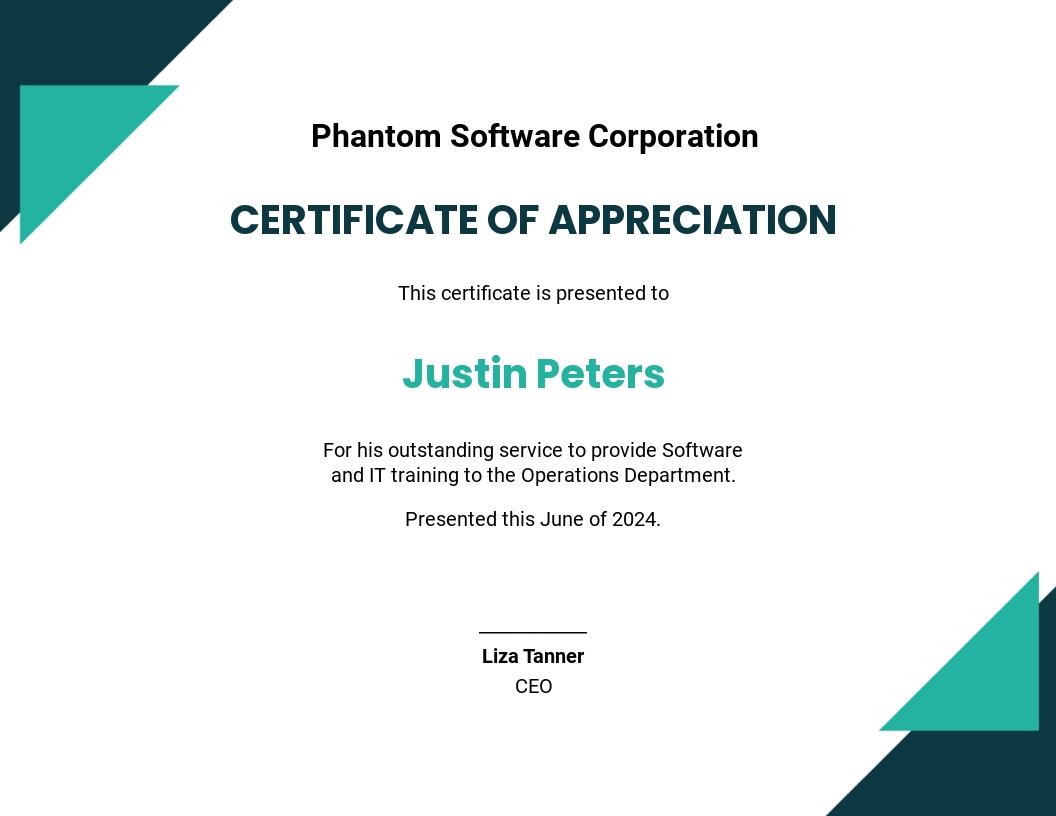 IT Appreciation Certificate Template.jpe