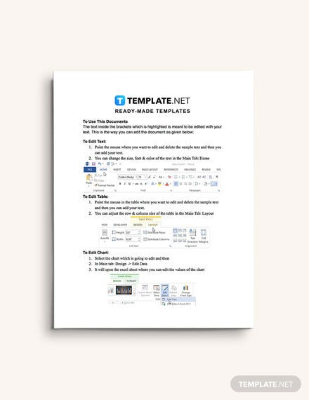 Sample IT and Software Report download