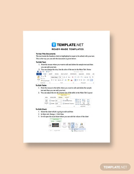 IT Outsourcing Contract Download