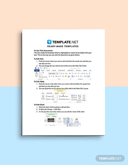 IT Software Asset Management Policy Template Editable
