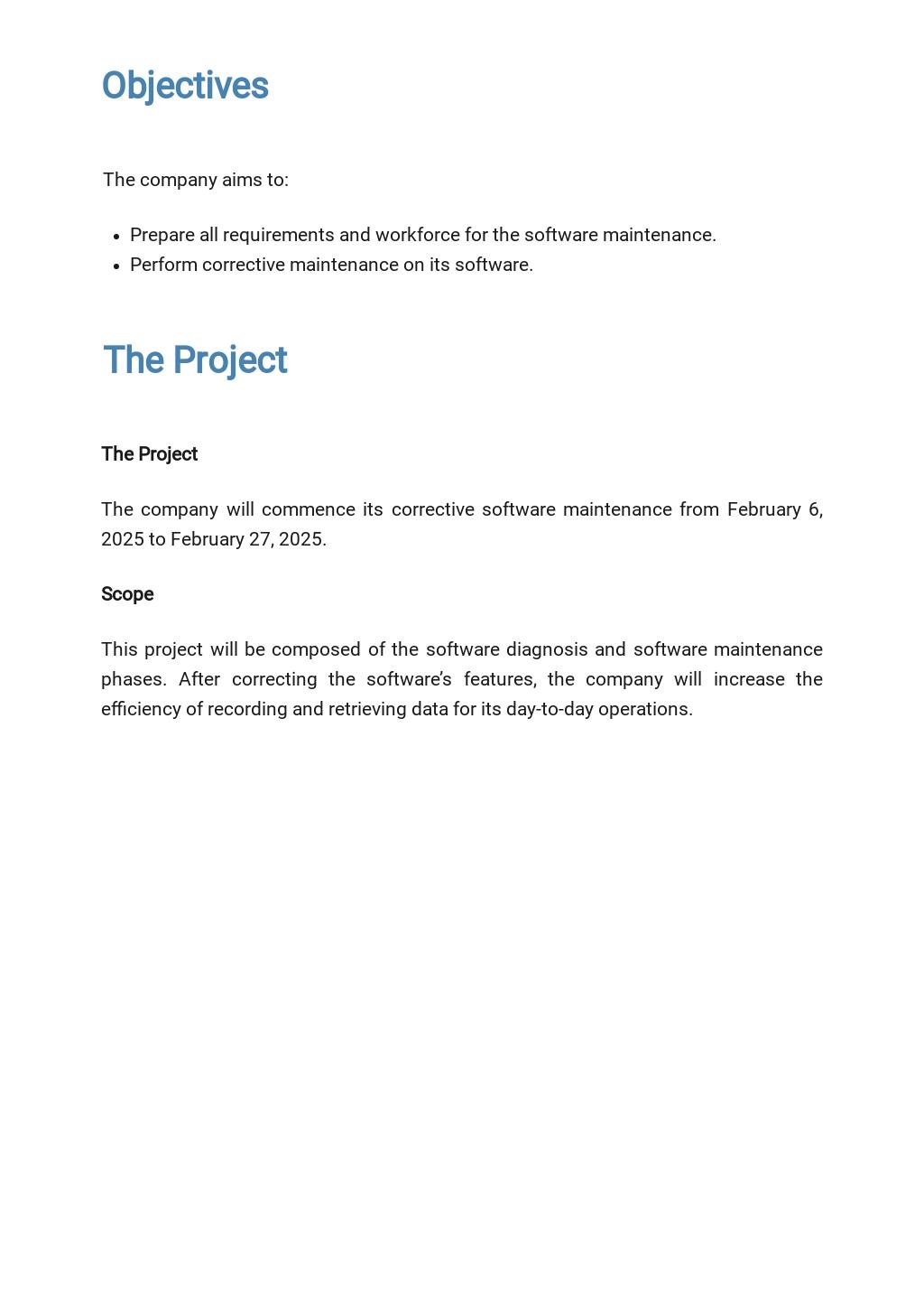 Free Basic Software Plan Template 1.jpe