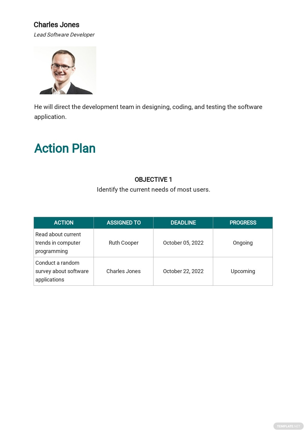 Software Project Plan Template 3.jpe