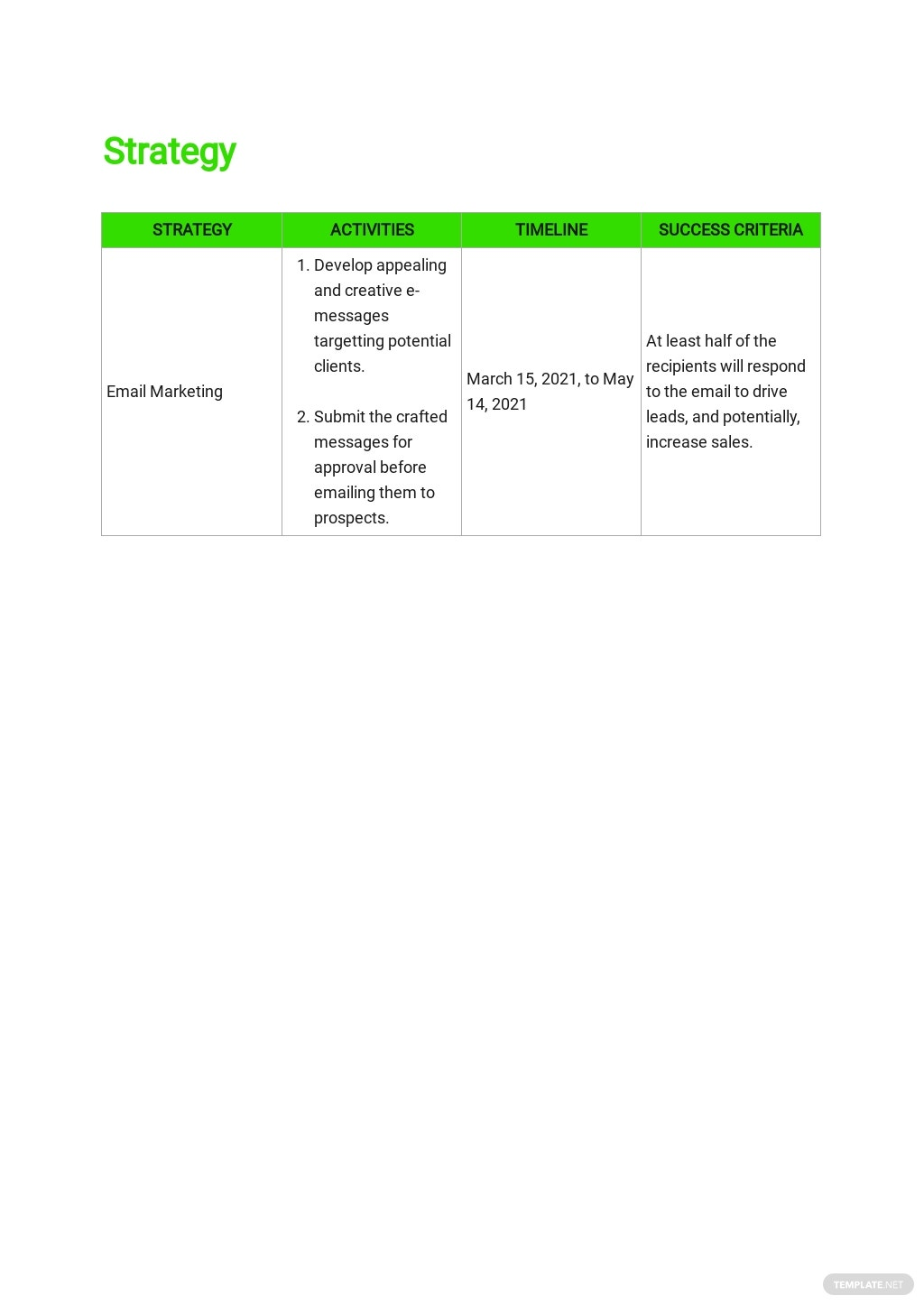 IT Business Marketing Plan Template 3.jpe