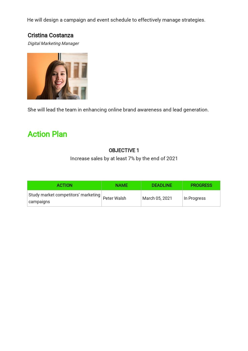 IT Business Marketing Plan Template 5.jpe