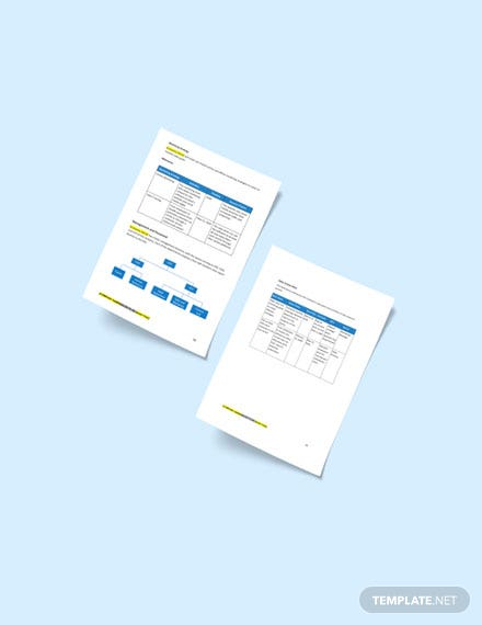 Software Product Sales Plan Download