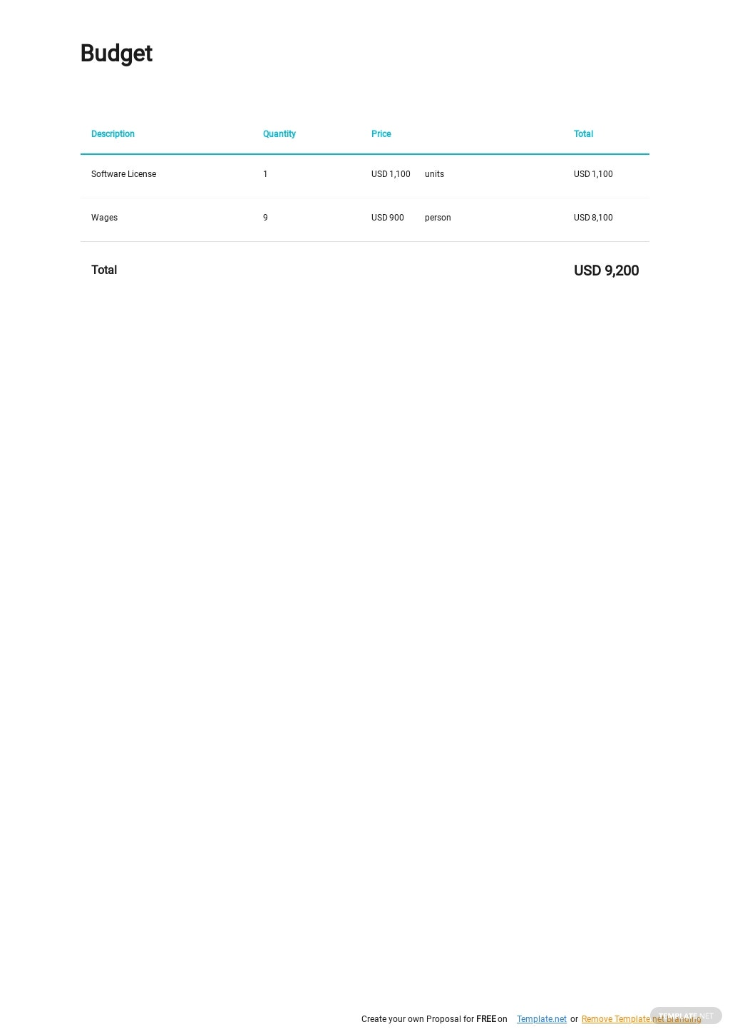 Software Product Sales Plan Template 3.jpe