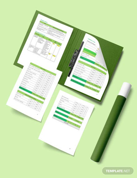 IT Service Asset and Configuration Management Plan Template printable