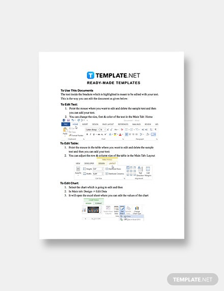 Software Copyright Notice Template format