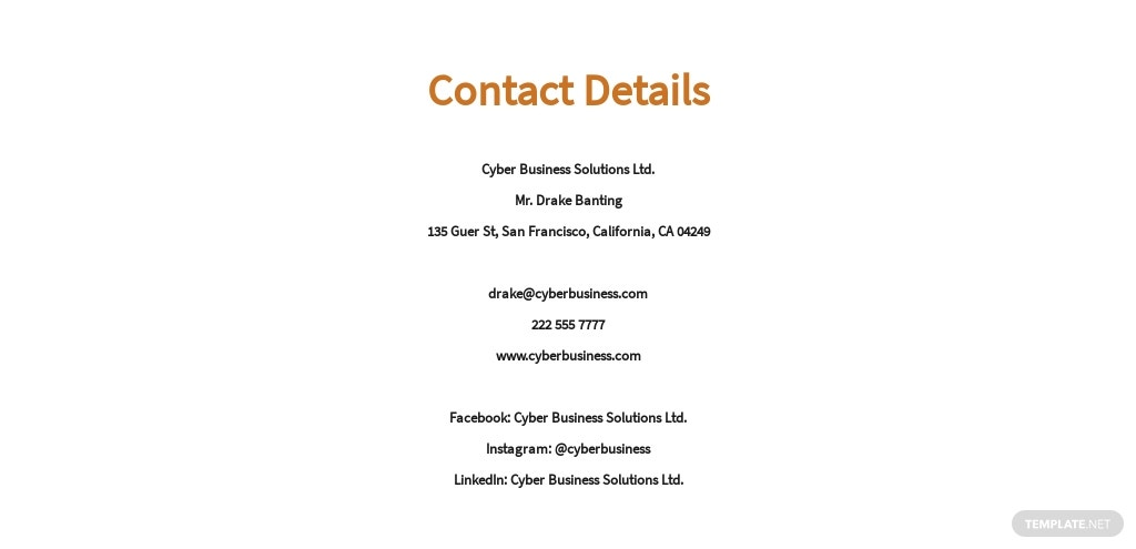 Free Business Analyst Manager Job Ads and Description Template 8.jpe