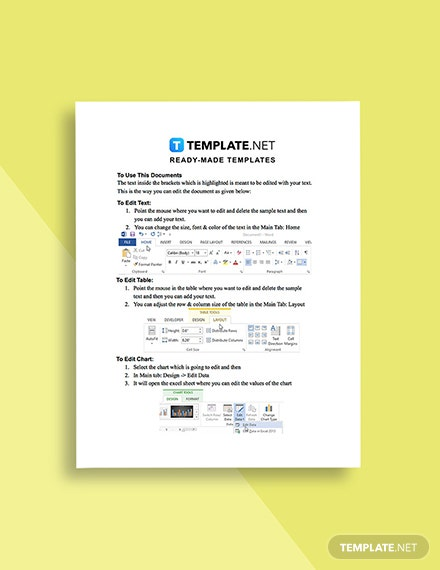 Web Usability Test Report Template Format