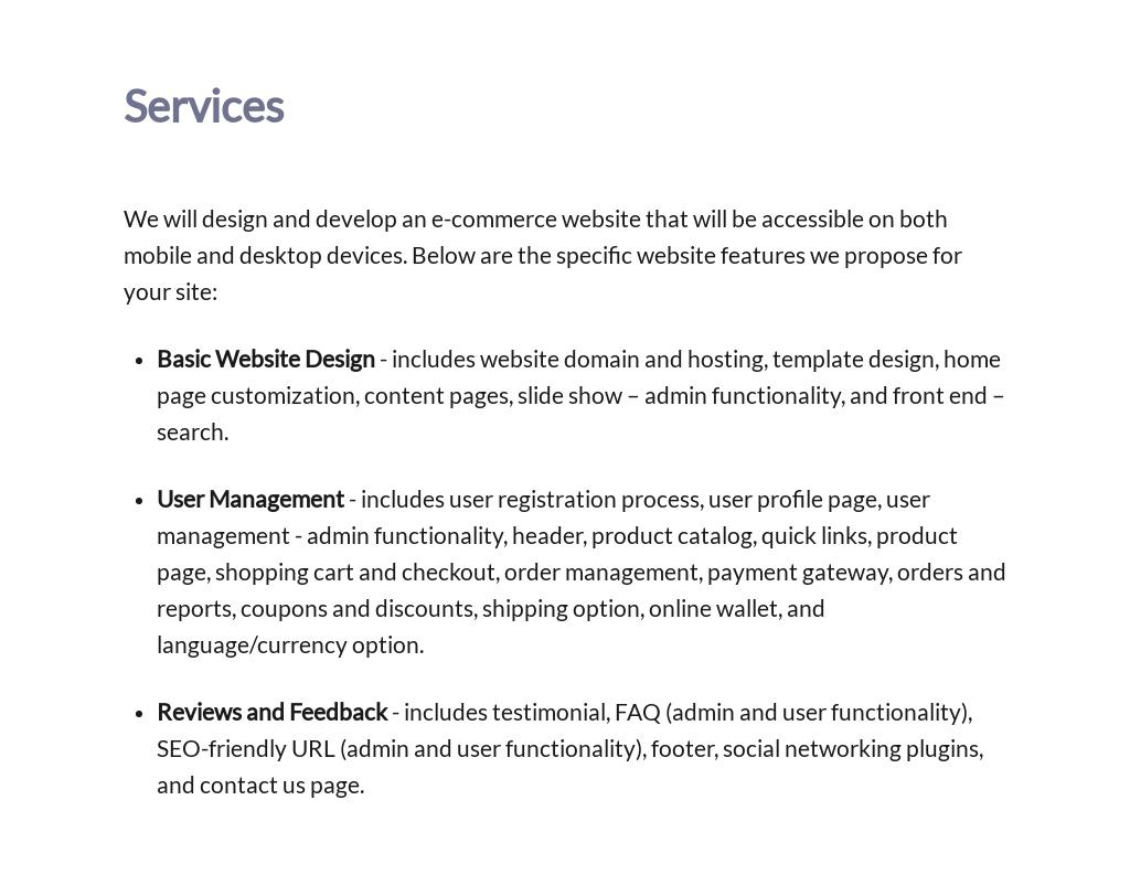 E Commerce Web Design Proposal Template 2.jpe