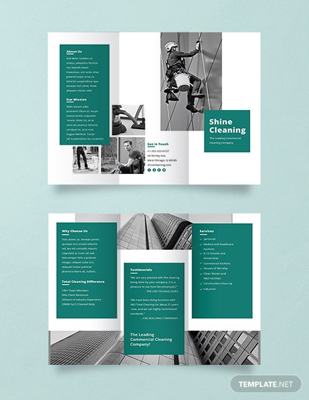 cleaning service brochure 440 1