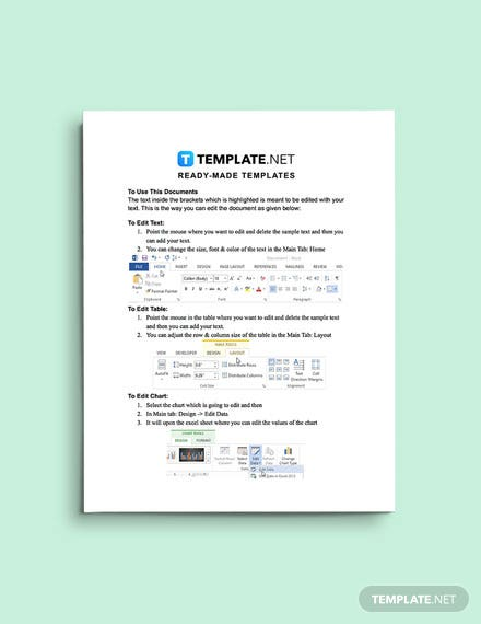 Free Sample Software Scope of Work instruction
