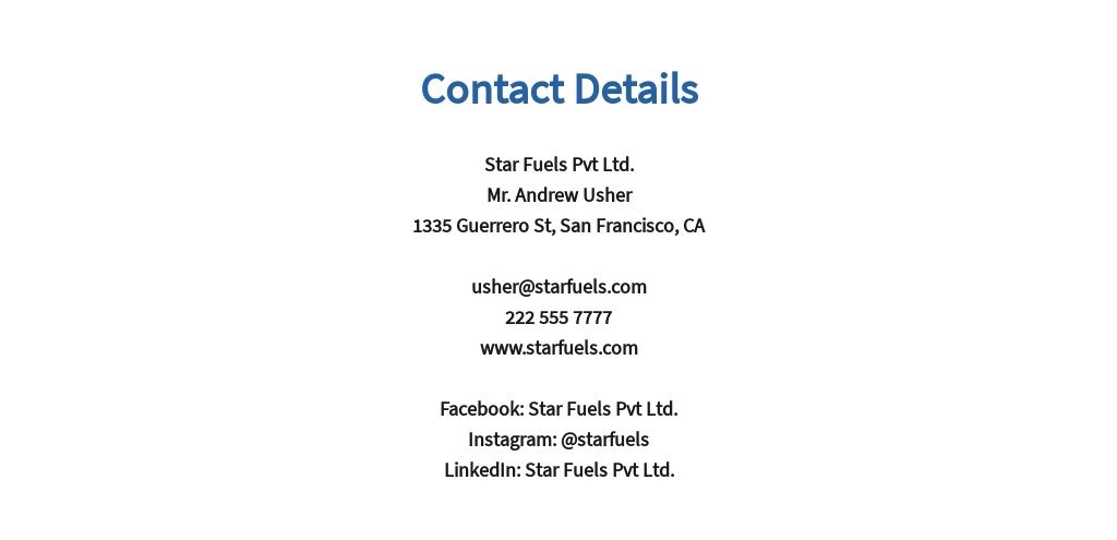 Free Fuel Driver Job Ads and Description Template 8.jpe