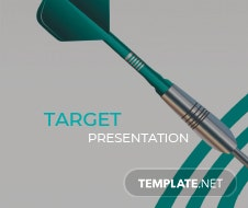 Powerpoint Slide Presentation Template