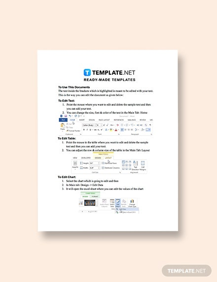 Sample Free Software Meeting Agenda Template