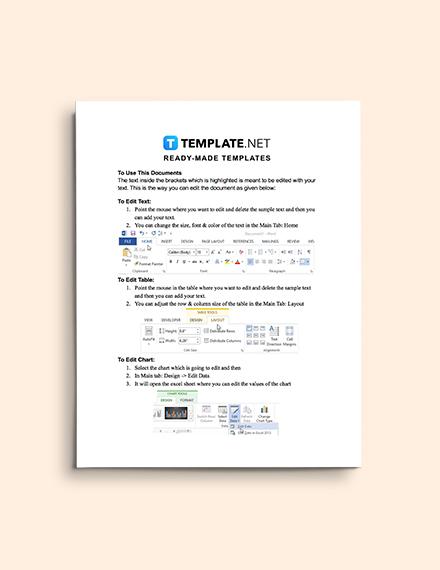 sample IT Risk Assessment