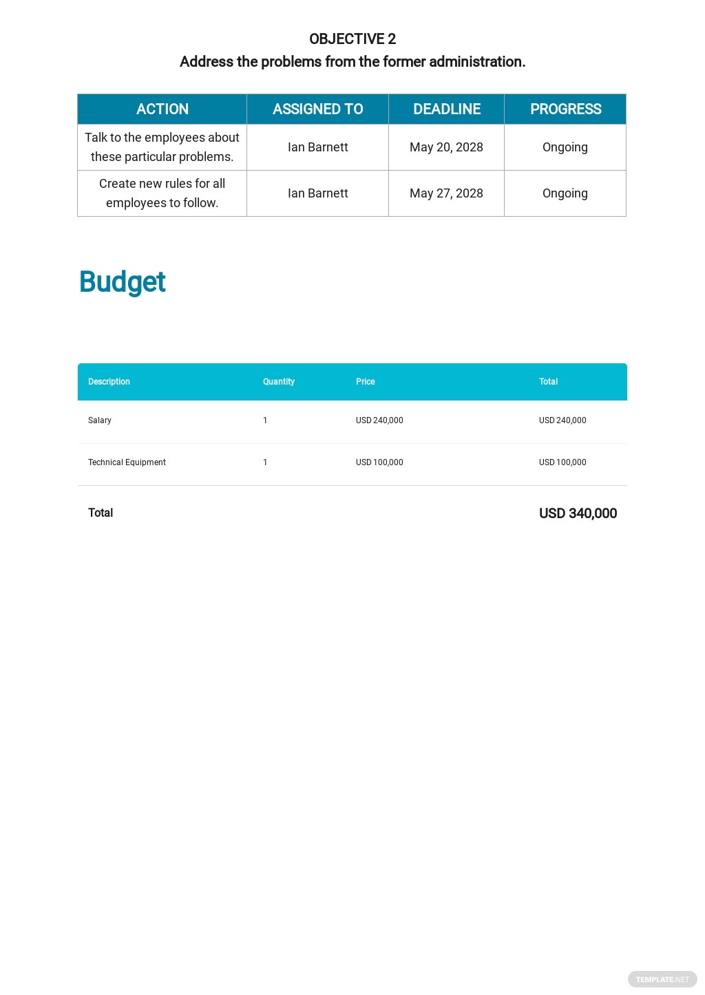 IT Change Management Plan Template 3.jpe