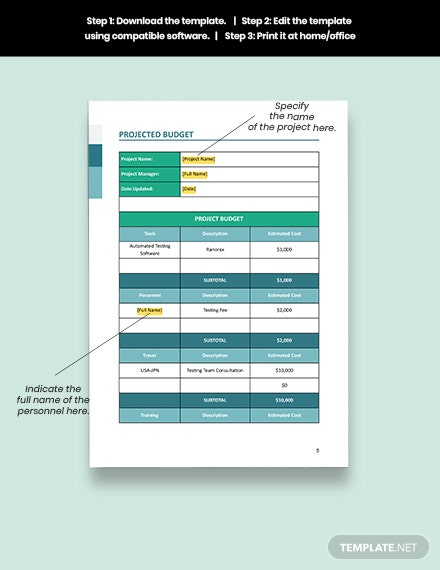 Software Acceptance Management Download