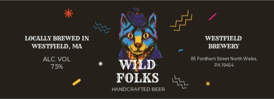 Creative Beer Label Template.jpe