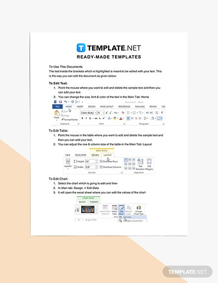 Free Simple IT Invoice Sample