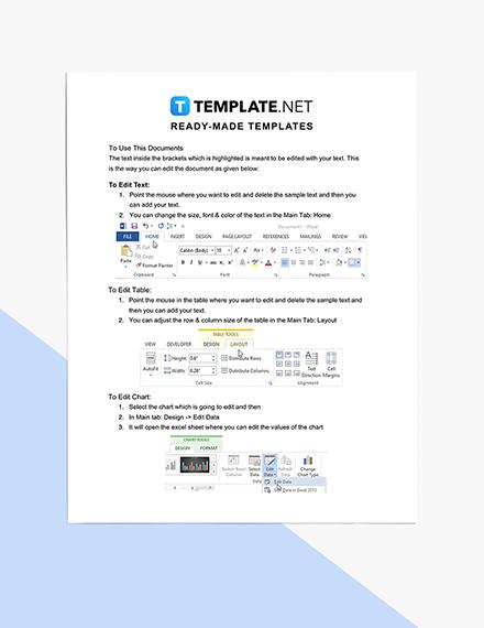 Free Sample IT Company Invoice Sample