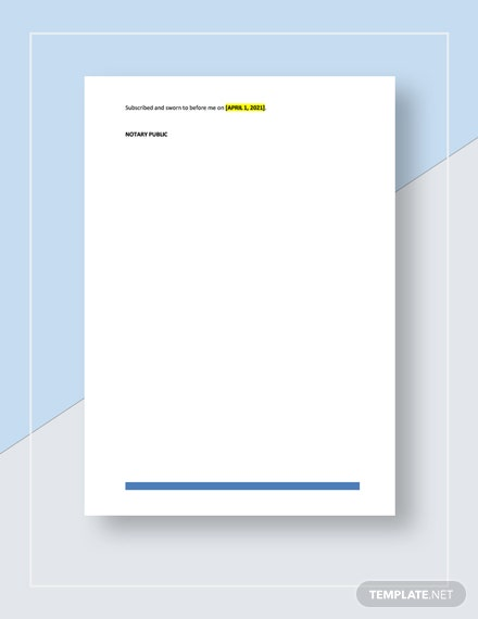 Day Real Estate Eviction Notice Template