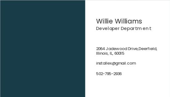 Real Estate Developer Business Card Template 1.jpe