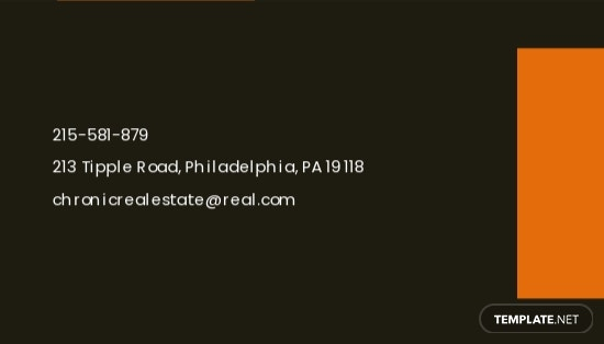 Home Real Estate Business Card Template 1.jpe