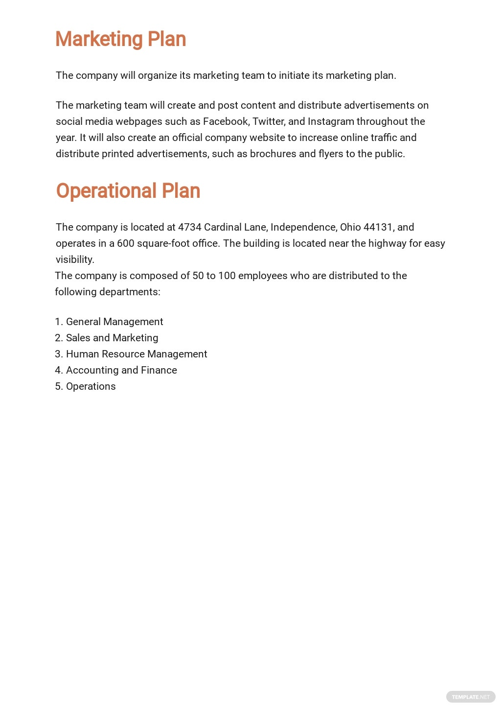 Business Property Inspection Business Plan Template 4.jpe