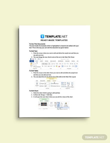 Real Estate Contact Form format