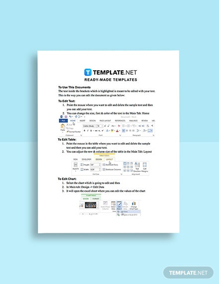 Real Estate Purchase Addendum Form Template [Free Google Docs] - Word, Apple Pages