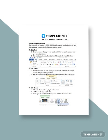 Real Estate Deal Analyzer Form format