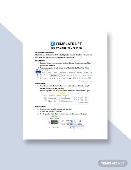 Real Estate Sales Lead Form Format